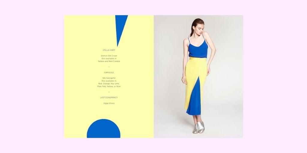 Best Fashion Lookbook