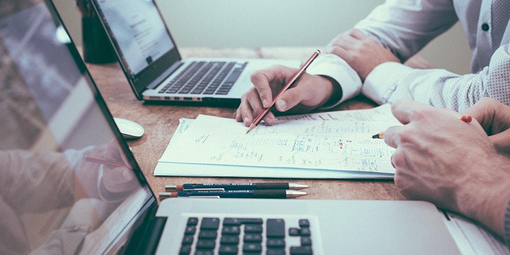 online business planning