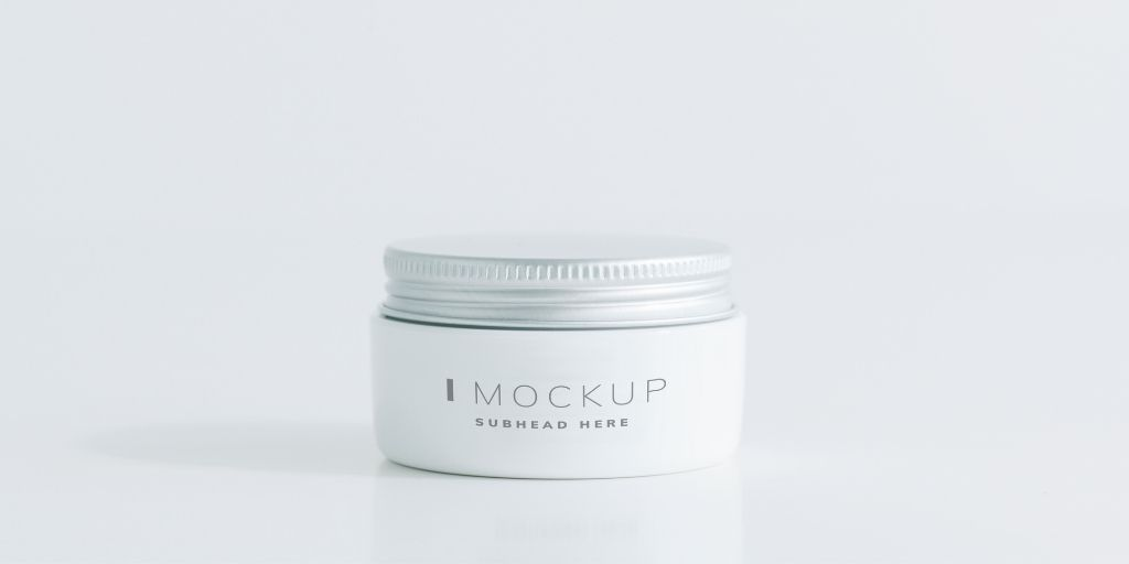 White Background Product Photography
