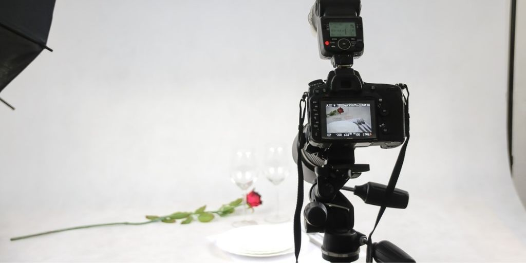Types of Product Photographer