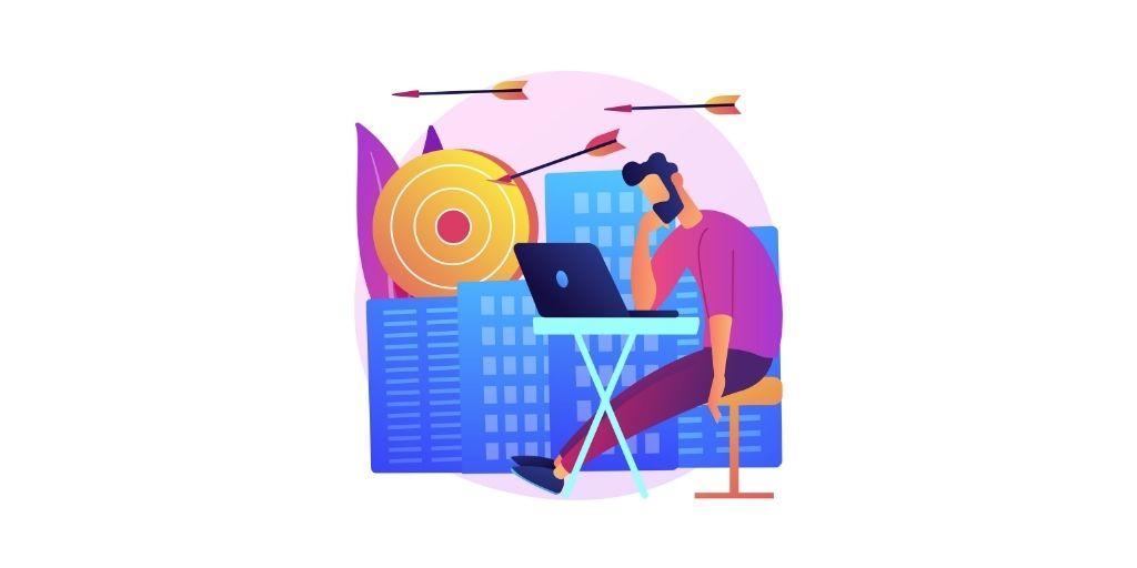 slow eCommerce Website