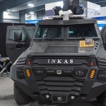 Toronto Automaker Turns Ford F 550s Into Armoured Trucks For Public Sale