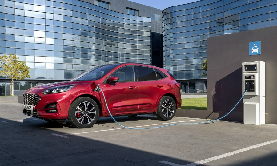 why plug in hybrids are poised to rescue automakers from emissions pain