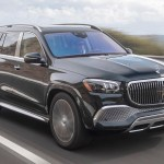 2021 Mercedes Maybach Gls 600 Reviews