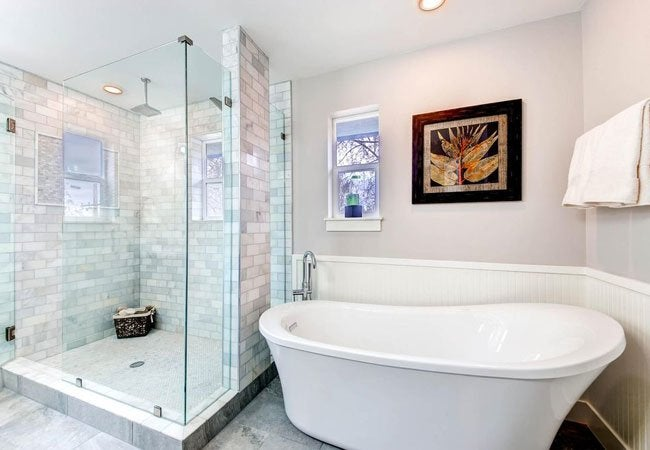The Best Paint For Bathrooms Solved Bob Vila