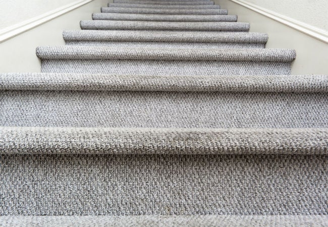 The Best Carpet For Stairs Solved Keep This In Mind While | Thin Carpet For Stairs | Area Rug | Grey | Stair Runners | Flooring | Hallway