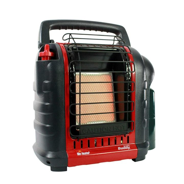 Ceiling Mount Propane Garage Heater | Shelly Lighting