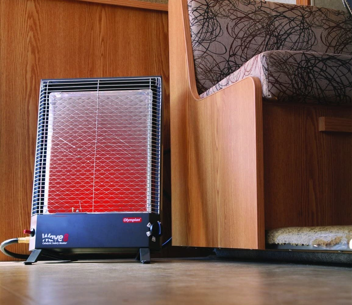 The Best Non-Electric Heaters for Your Home and Patio ... on Indoor Non Electric Heaters id=99893