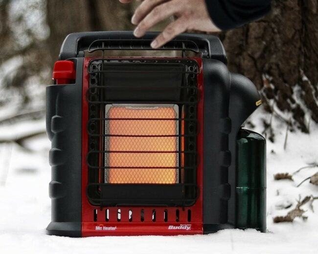 The Best Non-Electric Heaters for Your Home and Patio ... on Indoor Non Electric Heaters id=49571