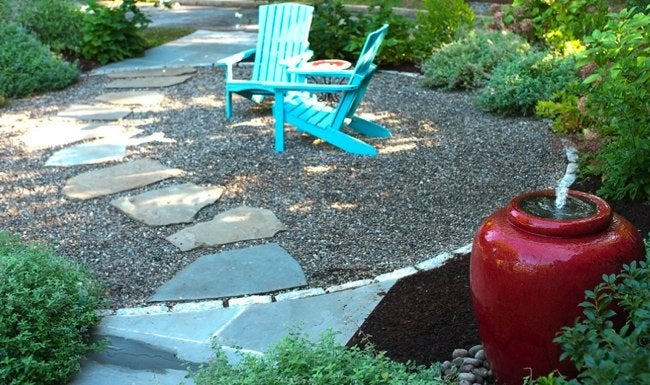 Gravel Patios - What You Need to Know - Bob Vila on Patio Gravel Ideas id=27634