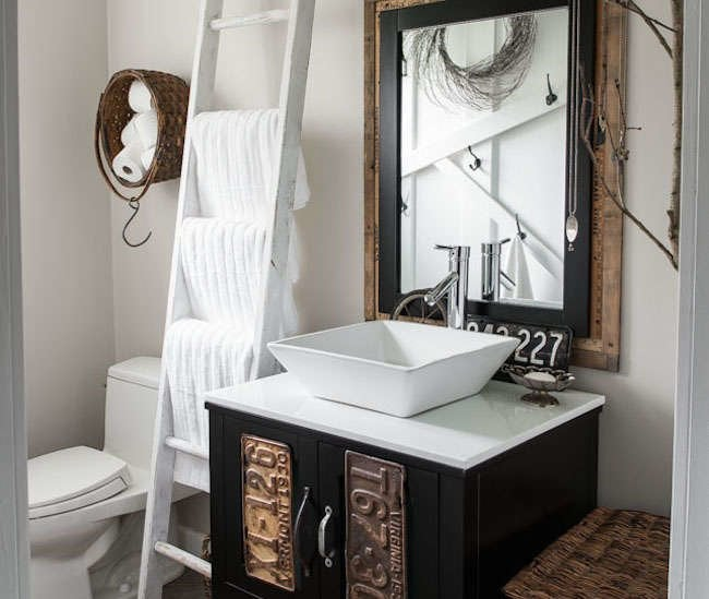 bathroom makeovers - 7 stunning before and afters - bob vila