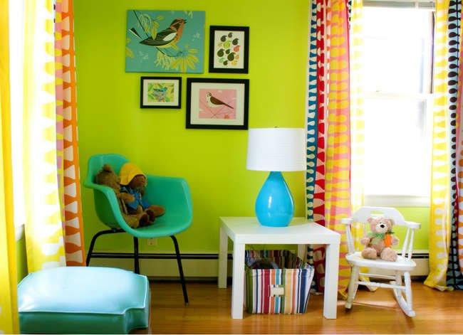 Kids Room Paint Ideas