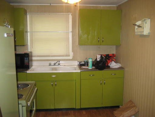 Avocado Green Youngstown Kitchen Cabinets Etc Forum