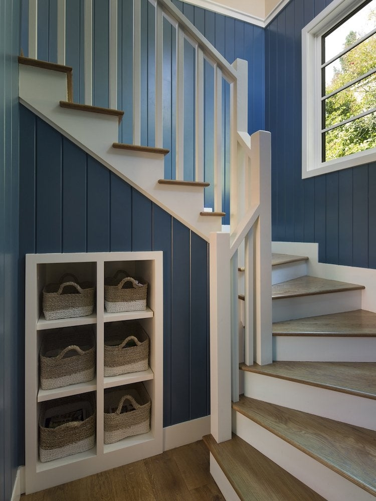 Under Stair Storage 17 Clever Ideas Bob Vila | House Design With Stairs In Front | Victorian | Second Floor | Colour | Residential | Low Cost 2 Bhk House