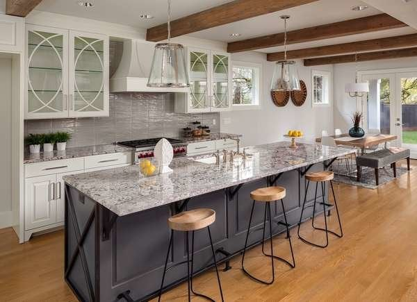 Kitchen Countertop Ideas 10 Por