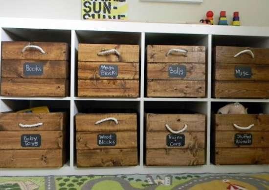 Kids Storage Ideas 7 Diy Solutions For Toys Bob Vila