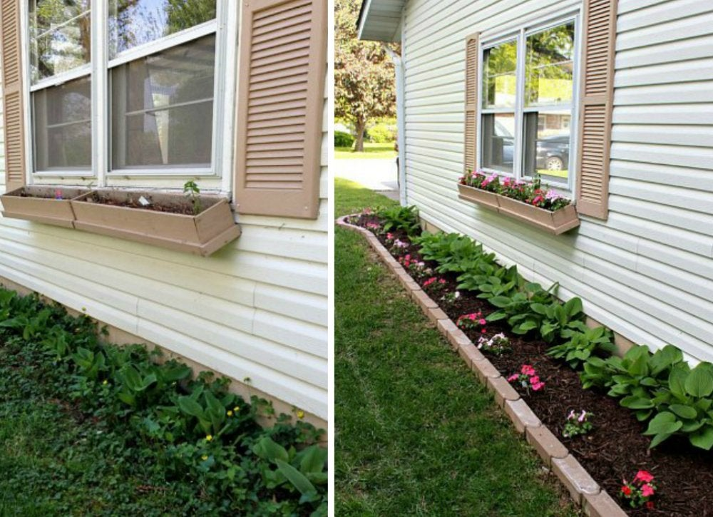 Side Yard Landscaping - Curb Appeal Ideas - 8 Exterior ... on Front Side Yard Ideas id=65009
