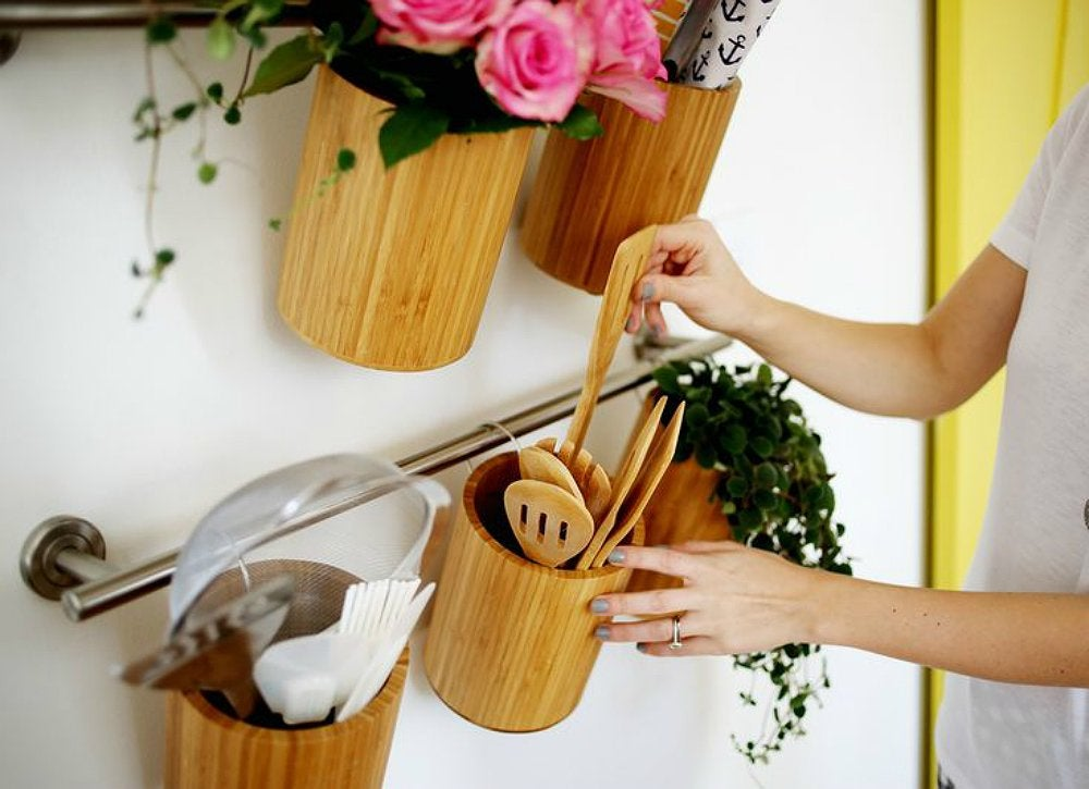 Diy Kitchen Accessories 10 Creative Ideas Bob Vila