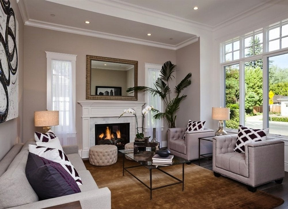 These inspiring ideas and designs will make you crave a colorful living room. Living Room Color Ideas - Spring Colors - 11 Pastel Paint ...