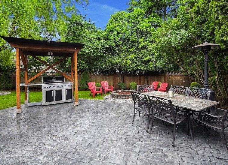 Low Maintenance Landscaping - 17 Great Ideas - Bob Vila on Low Maintenance Backyard Designs  id=17947