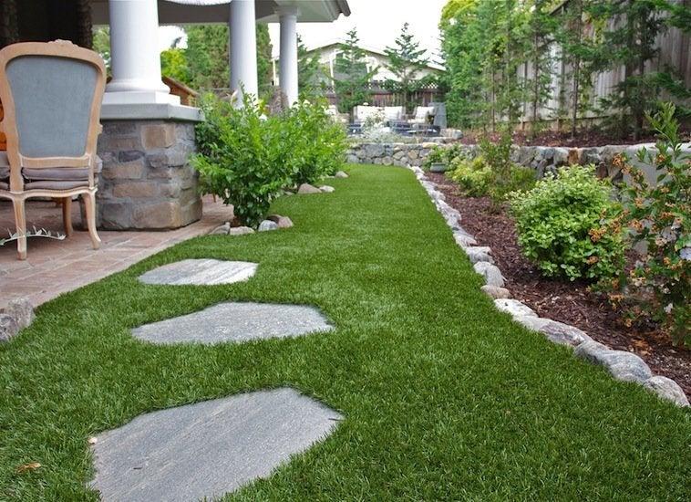 Low Maintenance Landscaping - 17 Great Ideas - Bob Vila on Turf Yard Ideas id=74948