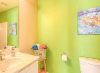 bathroom remodeling for kids wonder walls - Bathroom Remodel Kids