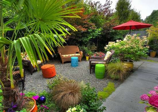 View Small Backyard Backyard Desert Landscaping Ideas On A ... on Backyard Desert Landscaping Ideas On A Budget  id=91856