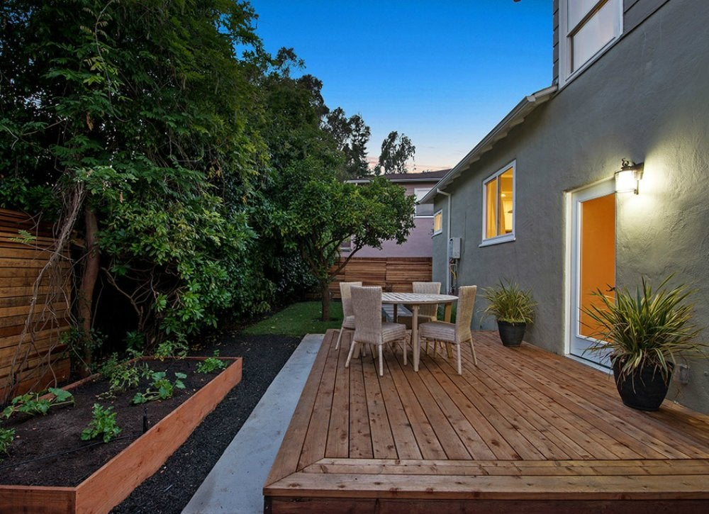 Deck Ideas: 18 Designs to Make Yours a Destination - Bob Vila on Long Narrow Backyard Design Ideas id=84471