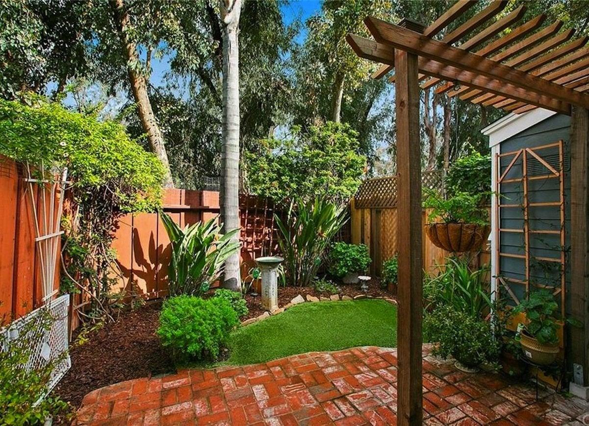 Small Backyard Ideas: 20 Spaces We Love - Bob Vila on Small Backyard Ideas id=75685