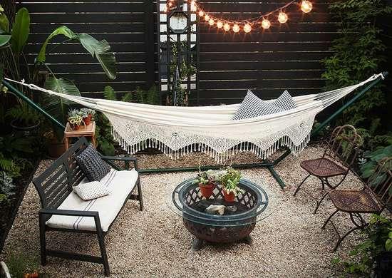 Small Backyard Ideas: 20 Spaces We Love - Bob Vila on No Mow Backyard Ideas  id=29924