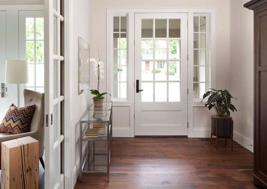 Front Entry Ideas 18 Entryways We Love Bob Vila   Front Side Staircase Design   Out Staircase   Gallery Photo Indian   Outer Wall   Home Front Arch   Indian Style