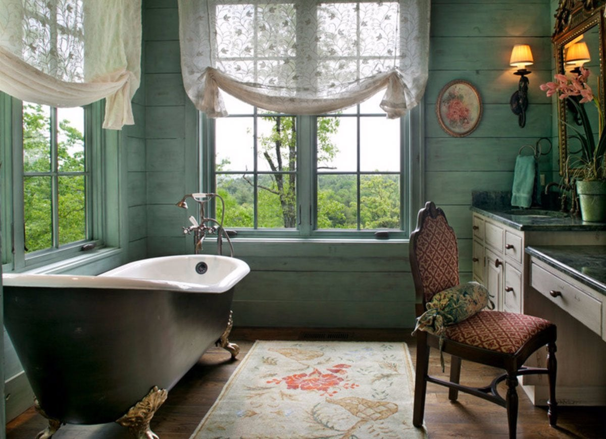 Vintage Bathroom Ideas 12 Forever Classic Features Bob Vila
