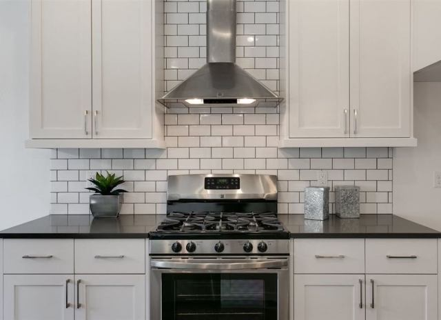 Subway tile practical