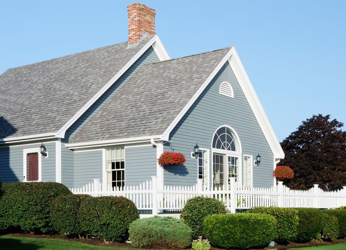 Sherwin Williams Best Blue Gray Colors