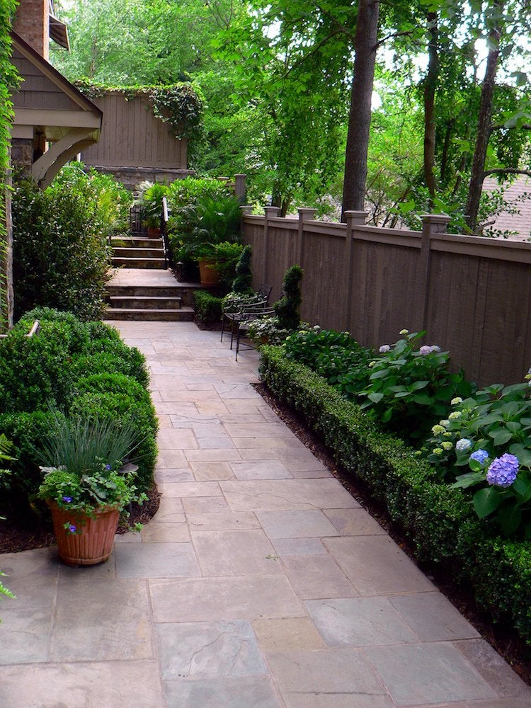 Side Yard Ideas - 10 Design Inspirations to Copy - Bob Vila on Side Yard Designs  id=78280