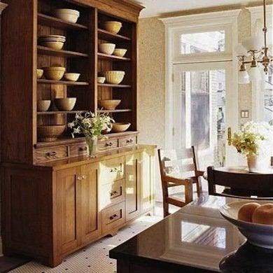 kitchen cabinet alternatives - 11 clever ideas - bob vila