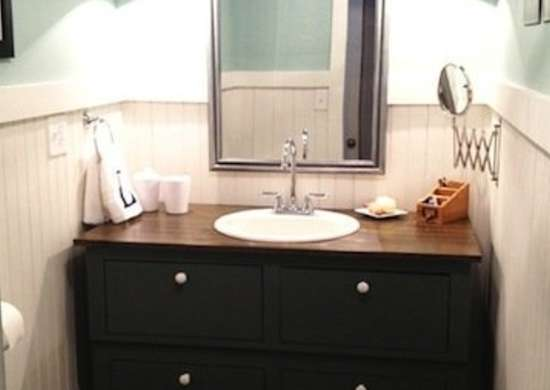 Mobile Home Bathroom Makeover Mobile Home Remodeling 9