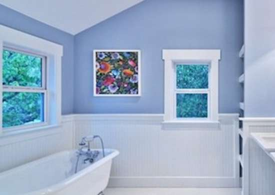 blue bathroom bathroom paint colors 11 ideas bob vila on blue paint bathroom ideas exterior id=26667