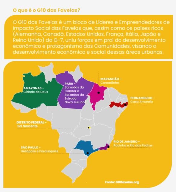 Fome aumenta no Brasil, na medida em que caem as doações
