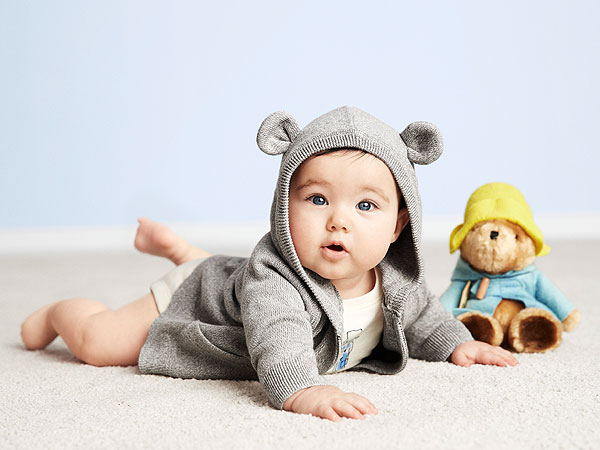 bebe urso