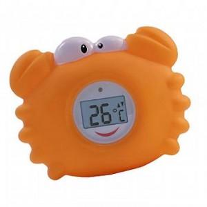 termometro caranguejo