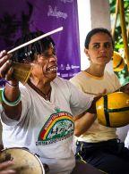 Mulheres da Pá Virada
