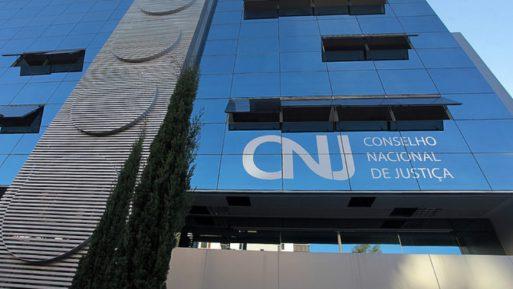 Resultado de imagem para CNJ