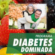 Programa Diabetes Dominada Funciona