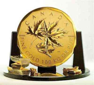moeda gigante