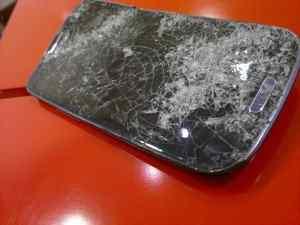 O Lucas tirou uma foto do tipo de celular que chega lá. Imagina o alivio desse cara em saber que tinha Pitzi.
