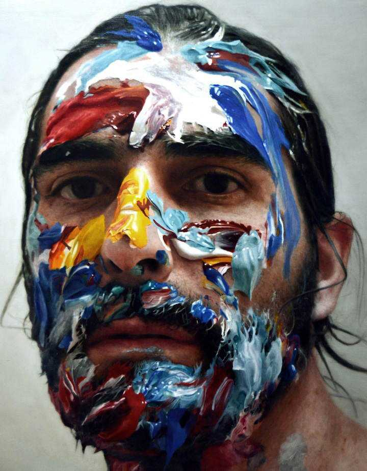 hyperrealistic-self-portraits-paint-on-face-by-eloy-morales-5