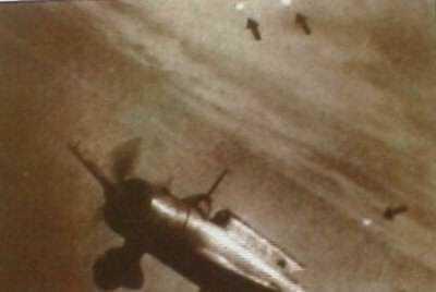 ufos segunda guerra mundial 2