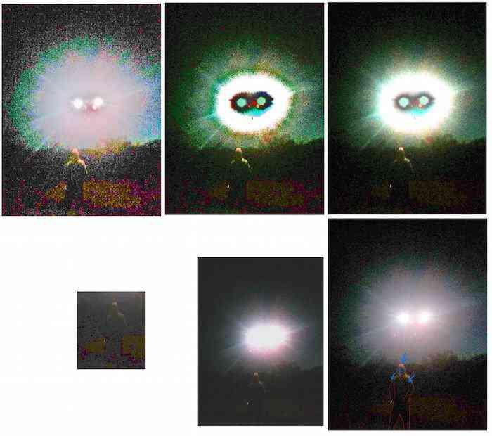 Diversos usuarios usam filtros para melhorar a imagem