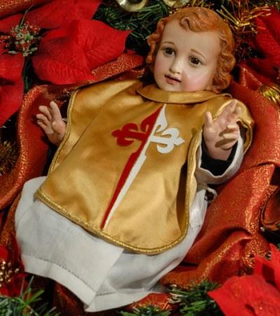 Noite Feliz - Menino Jesus - Revista Arautos do Evangelho - Revista Católica